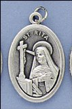 St. Rita, Saint of Impossible Causes, Medal