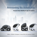 This book provides a long-overdue vision for a new automobile era