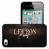 Personalized iPhone 4 4S Cell phone Case/Cover Skin 14898 heat wp 37 sm Black