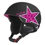 Bolle B-lieve Anna Fenninger Signature Series 53-58cm Ski Helmet