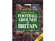 Football Grounds of Britain Binding: Paperback Publisher: HarperCollins Publishers Publish Date: 1996-05-14 Pages: 480 Weight: 2.56 ISBN-13: 9780002184267 ISBN-10: 0002184265