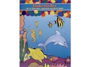 """Do - A- Dot Art Under The Sea """"activity Book"""""""
