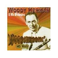 Woody Herman - Woodsheddin' With Woody