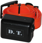 Dt Systems H2o-addon-o Dt Add-on / Replacement Collar Receiver  For Th
