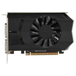 PNY VCGGTX650T1XPB -GTX650 1GB PCIE3.0 DVI DVD MiniHDMI Black Video Card