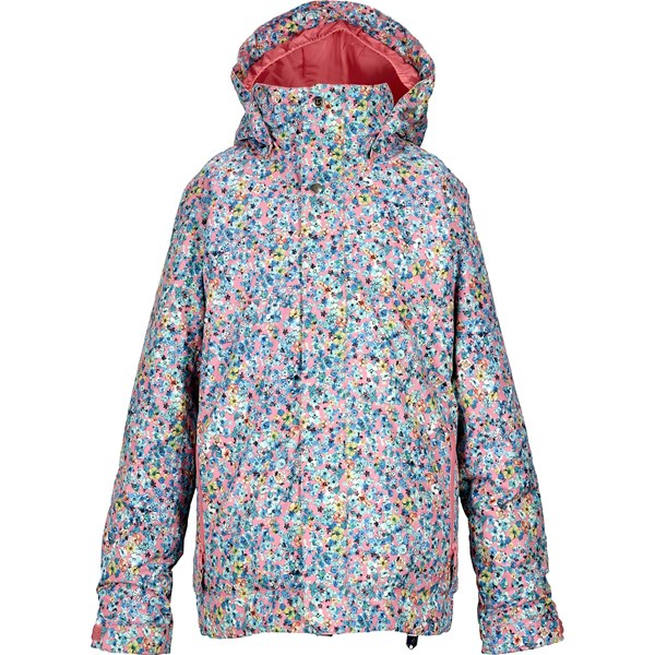 Burton Piper Jacket - Insulated (for Girls)