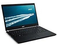 "Acer Travelmate P645-m Tmp645-m-7832 14"" Led (comfyview) Notebook - Intel Core I7 I7-4500u Dual-core (2 Core) 1.80 Ghz - Black - 8 Gb Ddr3l Sdram Ram - 256 Gb Ssd - Windows 7 Professional 64-bit / Upgrade Windows 8 Professional 64-bit Edition Nx.v8raa.006"