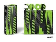 Designer Decal For Eleaf Istick 20w Vape - Nuke