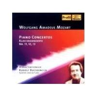 Wolfgang Amadeus Mozart - Piano Concertos Nos. 11 - 13 (Fedossejew, Vienna SO)