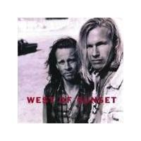 West Of Sunset - West Of Sunset (Music CD)