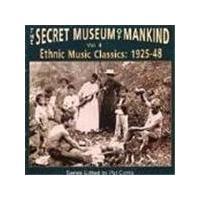 Various Artists - Secret Museum Of Mankind Vol.4 (Ethnic Music Classics: 1925-1948)