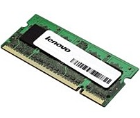 The Lenovo 0A65722 PC3 12800 DDR3 1600 SODIMM memory offerings let you upgrade your system's standard memory capacity to improve overall ThinkPad or ThinkCentre system performance.