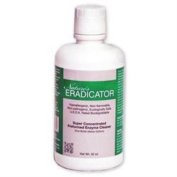 Nature's Eradicator Super Concentrated Enzyme Cleaner