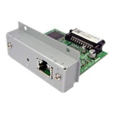 Star Micronics 39607803 Ifbd-he07 - Print Server - 10/100 Ethernet X 1