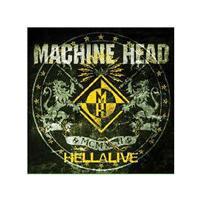 Machine Head - Hellalive (Music CD)