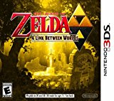 The Legend of Zelda: A Link Between Worlds 3D