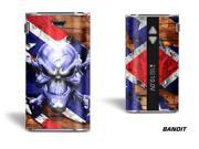 Designer Decal For Eleaf Istick 50w Vape - Boombox