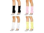 Womens Leg Warmers