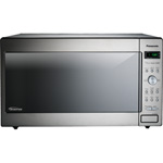Panasonic Nn-sd972s Luxury Full Size Microwave Oven