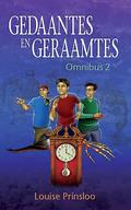 Gedaantes En Geraamtes-omnibus 2
