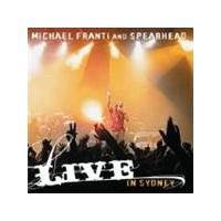 Michael Franti & Spearhead - Live In Sydney [DualDisc]