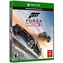 Microsoft Forza Horizon 3 - Racing Game - Xbox One Ps7-00001