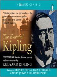 The Essential Kipling