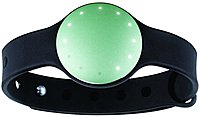 Misfit Shine Sleep/activity Monitor - Sea Glass 858084004618