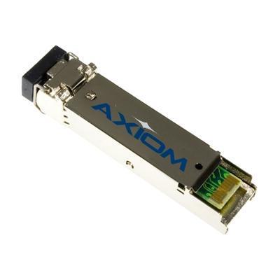 Axiom Memory Dssfpfc4gsw-ax Sfp (mini-gbic) Transceiver Module ( Equivalent To: Cisco Ds-sfp-fc4g-sw ) - For P/n: Ds-c9124-k9=  Ds-x9224-96k9  Ds-x9224-96k9=  D