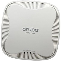 Aruba Ap-205 Ieee 802.11ac 867 Mbit/s Wireless Access Point - Ism Band - Unii Band - 4 X Antenna(s) - 4 X Internal Antenna(s) - Ceiling Mountable, Wall Mountable