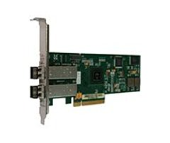 Atto Technology Ctfc-82en-000 Fibre Channel Host Bus Adapter - Pci Express 2.0 X8 - 8 Gbps
