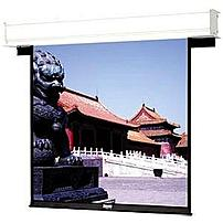 "Da-lite Tensioned Advantage Deluxe Electrol Projection Screen - 65"" X 116"" - Da-mat - 133"" Diagonal 88300"