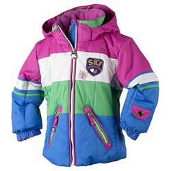 Obermeyer Posh Toddler Girls Ski Jacket