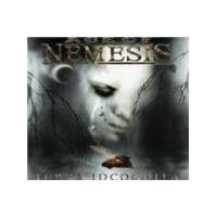 Age Of Nemesis - Terra Incognita (Music Cd)