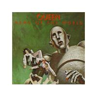 Queen - News Of The World (2011 Remastered Version) (Music CD)