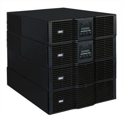Tripplite Su16krt 16000va 14400w Ups Smart Online Rackmount 16kva 208/240v Lcd Usb Db9 Bypass