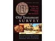 Old Testament Survey 2 Sub