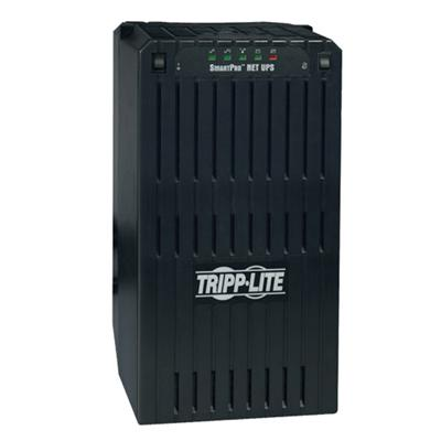 Tripplite Smart3000 Smart Line Interactive 3000va Ups Tower 5-15/20r & 5-15r 3kva 120v