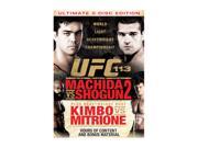 UFC 113: Machida vs. Shogun 2 (DVD/WS/NTSC)