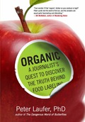 Part food narrative, part investigation, part adventure story, Organic is an eye-opening and entertaining look into the anything goes world behind the organic label