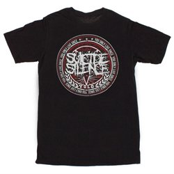 Suicide Silence You Only Live Once Slim-Fit T-Shirt