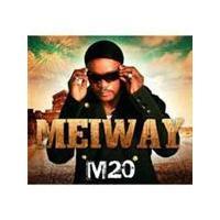 Meiway - M20 [Digipak] (Music CD)