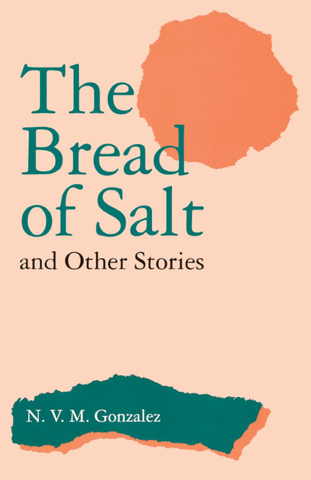 The Bread Of Salt And Other Stories (ebook)