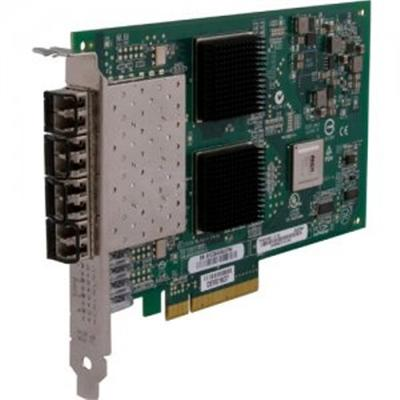Qlogic Qle2564-ck Qle2564 - Host Bus Adapter - Pci Express 2.0 X8 - 8gb Fibre Channel X 4