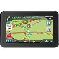 """Magellan Roadmate 9412t-lm Automobile Portable Gps Navigator - 7"""" - Touchscreen - Junction View - Preloaded Maps - Lifetime Map Updates - Lifetime Traffic Updates Rm9412swluc"""