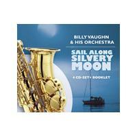 Billy Vaughn and His Orchestra - Sail Along Silvery Moon (Music CD)