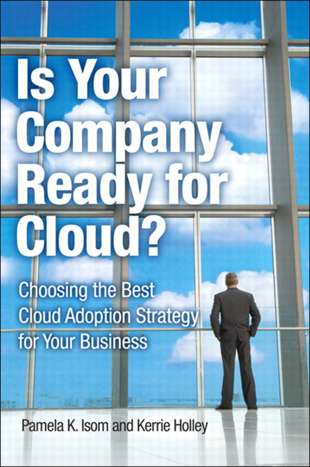 Is Your Company Ready For Cloud (ebook)