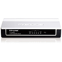 P TP LINK's TL R402M is designed for Small Oce   Home Oce  SOHO  network solutions