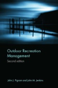 It is now widely recognized that recreation is as important as work