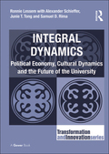 The theory of integral dynamics is based on the view that the development of individual leaders or entrepreneurs requires the simultaneous development of institutions and societies